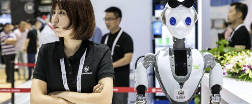 L'intelligenza artificiale ci cambia la vita, ma come conviverci?